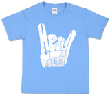 Youth: Heavy Metal T-Shirts