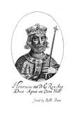 Henry III of England Giclee Print by Robert Peake