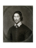 John Bradshaw, Judge, 17th Century Giclee Print by Robert Walker