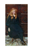 Ethel, 1897 Giclee Print by Ralph Peacock
