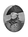 George III of the United Kingdom, Late 18th-Early 19th Century Giclee Print by Richard Cosway