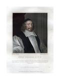 John Dolben, Archbishop of York Giclee Print by Robert Grave