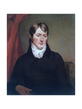John Constable, C1799 Giclee Print by Ramsay Richard Reinagle