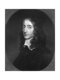 John Selden, 17th Century English Jurist Giclee Print by Robert Hart