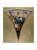 Wisdom, 1794 Giclee Print by Thomas Burke