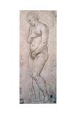 Study of Venus, C1500-1520 Giclee Print by  Raphael