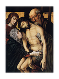 Descent from the Cross, C1430 Giclee Print by Rogier van der Weyden