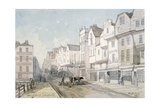 Long Lane, City of London, 1851 Giclee Print by Thomas Colman Dibdin