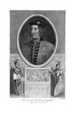King Edward IV of England Giclee Print by Thomas Trotter