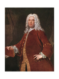 George Frideric Handel, (1685-175), German Composer, C1750S Giclee Print by Thomas Hudson