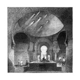 A Turkish Bath in Jermyn Street, London, 1891 Giclee Print by  Swain