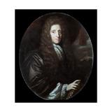 John Locke, English Philosopher, 1689 Giclee Print by Verelst Harman