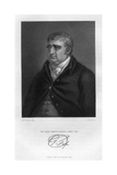 Charles James Fox (1749-180), Whig Statesman, 1830 Giclee Print by Samuel Freeman