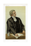 A Splendid Advocate, 1883 Giclee Print by  Verheyden