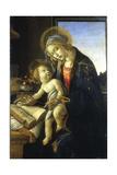Madonna and Child (Madonna of the Book), 1483 Giclée-Druck von Sandro Botticelli