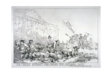 Sir Cecils Budget for Paying the National Debt, 1874 Giclee Print by Thomas Rowlandson