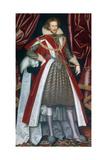 Philip Herbert, 4th Earl of Pembroke, C1615 Giclee Print by William Larkin