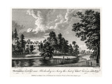Pendhill Court Near Bletchenley in Surry the Seat of George Scullard Esquire, 1776 Giclee Print by William Watts