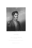 Simon Bolivar, 19th Century South American Revolutionary Giclee Print
