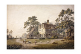 Chingford, Waltham Forest, London, 1815 Giclee Print by William Lewis