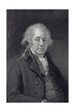 Matthew Boulton, Engineer and Industrialist, C1801 Giclee Print by William Sharp