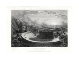 Ancient Ephesus, Turkey, 1887 Giclee Print by William Richardson