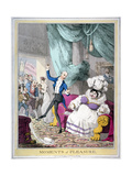 Moments of Pleasure, 1820 Giclee Print by Theodore Lane