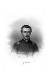 John William Grout, American Soldier Giclee Print