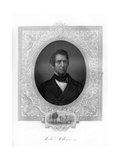 William Henry Seward, Us Secretary of State under Lincoln and Johnson, 1862-1867 Giclee Print by  Brady