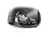 Miss Nightingale and the Military in the East, C1860 Giclee Print