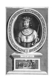 Edward I, King of England Giclee Print by  Smith