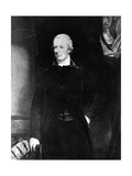 William Pitt the Younger, English Statesman Giclee Print by John Hoppner