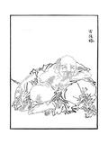 Hotei, 16th Century Giclee Print by Kano Motonobu