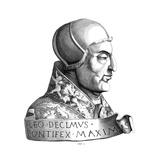 Pope Leo X (1475-152), 16th Century Giclee Print
