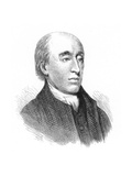 James Hutton, Scottish Geologist, 18th Century Giclee Print by Henry Raeburn