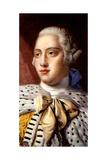 King George III Giclee Print