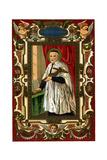 St Vincent De Paul, 1886 Giclee Print
