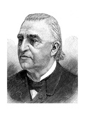 Jean Martin Charcot, French Neurologist and Pathologist, 1893 Giclee Print