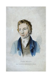 Tom Keats, 19th Century Giclee Print by Joseph Severn