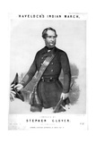 Henry Havelock, British Soldier, C1857 Giclee Print