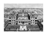 Audley End House, Saffron Walden, Essex, 1688 Giclee Print by Henry Winstanley