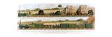 Travelling on the Liverpool and Manchester Railway, 1831 Giclee Print