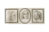 Alexander Pope, English Poet and Satirist, 18th Century Giclee Print