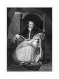 Pius VII, the Roman Pontiff Giclee Print by  Freeman