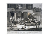 Gilpin Going Farther Than He Intended, 1784 Giclee Print by  Smith