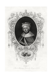 Edward V, King of England, 1860 Giclee Print