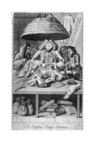 The Carlton House Botchers, 1770 Giclee Print