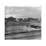 Potchefstroom, the Transvaal, South Africa, C1890 Giclee Print