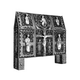 Shrine, 12th Century Giclee Print