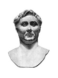 Pompeius Magnus, Roman Military and Political Leader Giclee Print